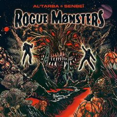 Al'Tarba & Senbei – Rogue Monsters (2019)