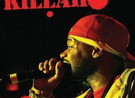 Ghostface Killah – Live at the B.B. Kings in New York (DVDRip/2005)