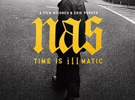 Nas Time Is Illmatic (2014) Online