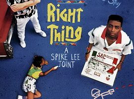 Do the Right Thing (1989) online