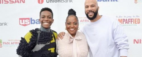 Common & Xzibit Screen Films At 2019 Pan African Film & Arts Festival