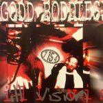 Godd Boddies – Ill Visions (1997)