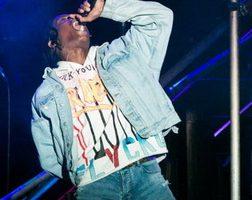 A$AP Rocky – Sasquatch! Music Festival (2016) HDTV