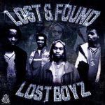 Lost Boyz – Lost & Found (2019)
