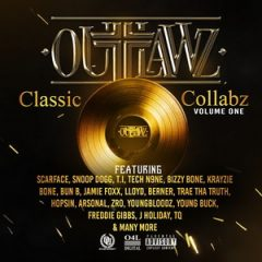Outlawz – Classic Collabz Vol. 1 (2019)