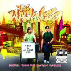 VA – The Wackness OST (2008)