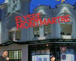 Wu-Tang Clan – Live in Paris (Elysee Montmartre) 2008 TVRip