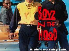 Boyz n the Hood (1991) Online