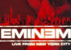 Eminem Live From New York 2005 HDTV 720p
