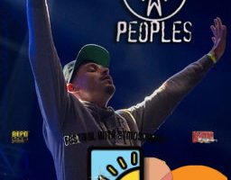 Dilated Peoples Live at Hip Hop Kemp (2014) HDTVRip