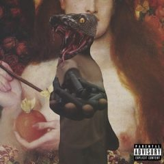 Elcamino – Don't Eat The Fruit (2019)
