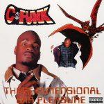 C-Funk – Three Dimensional Ear Pleasure (1995)