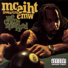 MC Eiht featuring CMW – We Come Strapped (1994)