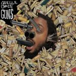 [Amazon] Quelle Chris – Guns (2019)