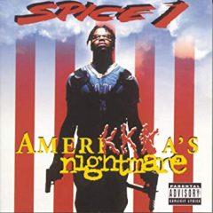 Spice 1 – AmeriKKKa's Nightmare (1994)