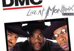 Run DMC Live At Montreux 2001 HDTV
