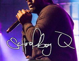 Schoolboy Q Live at iTunes Festival 2013 HDTV