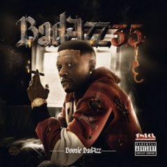 Boosie Badazz – Badazz 3.5 (2019)