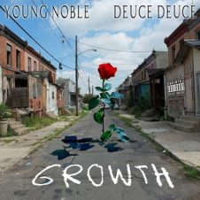 Young Noble & Deuce Deuce – Growth (2019)