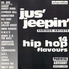 VA – Jus' Jeepin' (1993)