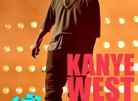 Kanye West iHeartRadio Music Festival (2015) HDTV