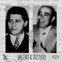 Lil Eto & Nicholas Craven – Valenti & Rizzuto (2018)