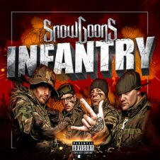 Snowgoons – Infantry (2019)