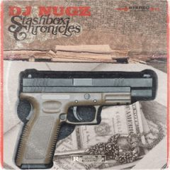 DJ Nugz – Stashbox Chronicles (2019)
