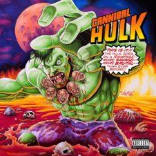 Ill Bill & Stu Bangas – Cannibal Hulk (2019)