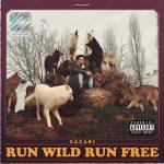 Zacari – Run Wild Run Free (2019)