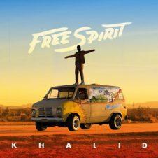 [Amazon-iTunes] Khalid – Free Spirit (2019)
