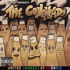 Lil Flip – The ConeHeads (2019)