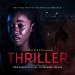 RZA Presents: Various Artists – Thriller OST (2019)