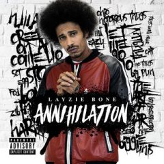 Layzie Bone – Annihilation (2019)