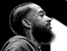 Nipsey Hussle Shooting Victim Out Of Jail
