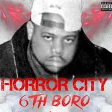 Horror City – SuperStar 6th Boro (2019)