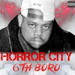 Horror City – SuperStar 6th Boro (2019)