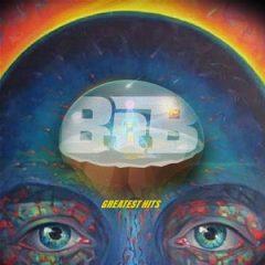 B.o.B – Greatest Hits (2019)