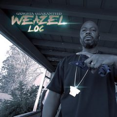 Weazel Loc – Gangsta Guaranteed (2019)