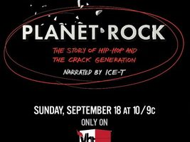 Planet Rock The Story of Hip-Hop and the Crack Generation HDTV (2011) Online