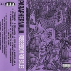 Paraphernalia – Possession For Sales (1997)