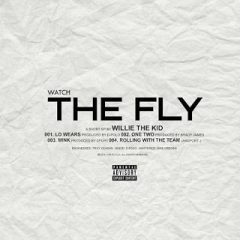 Willie the Kid – Watch the Fly (2018)