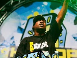 Krs-One Live at Hip Hop Kemp 2014 HDTVRip