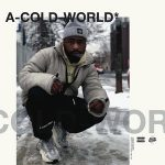 ANKHLEJOHN – A Cold World (2019)