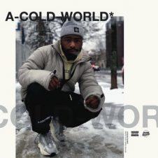 ANKHLEJOHN – A Cold World (2019)