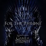 [Amazon/iTunes] VA – For the Throne (Music Inspired by the HBO Series Game of Thrones) (2019)