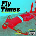 [Amazon/iTunes] Wiz Khalifa – Fly Times Vol. 1: The Good Fly Young (2019)