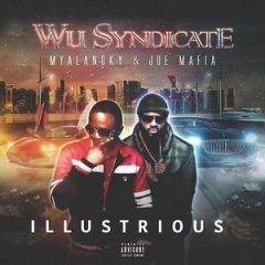Wu-Syndicate – Illustrious (2019)