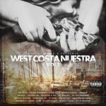 VA – West Costa Nuestra Vol. 2 (2019)
