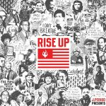 VA – J. Period presents The Rise Up Project (2019)
